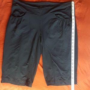 Mountain Hardware stretch shorts